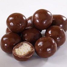 Chocolate Malt Balls - 14 oz.