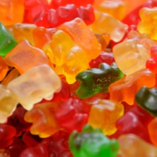 Gummi Bears - 14 oz.
