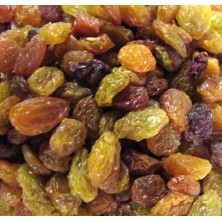 Raisins - Jumbo Golden Flame Seedless 14-480 oz Starting at: