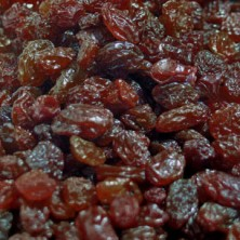 Raisins - Jumbo Thompson Seedless 14-480 oz Starting at: