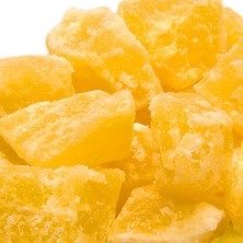 Dried Pineapple - Diced - 14 oz.