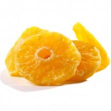Dried Pineapple - Whole - 14 oz.