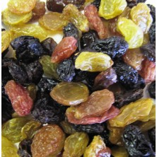 Raisins - Jumbo Golden & Natural Thompson & Flame Mix 14-80 oz Starting at: