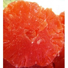 Dried Pineapple - Strawberry Flavored - 14 oz.