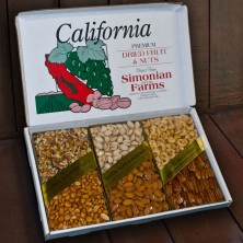 California Nut Pack